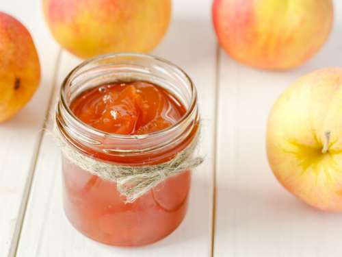 äpfel entsaften für gelee