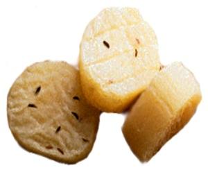 Harzer Käse Geschmack